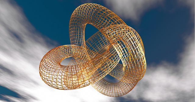 mobious strip