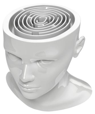 maze-in-my-head